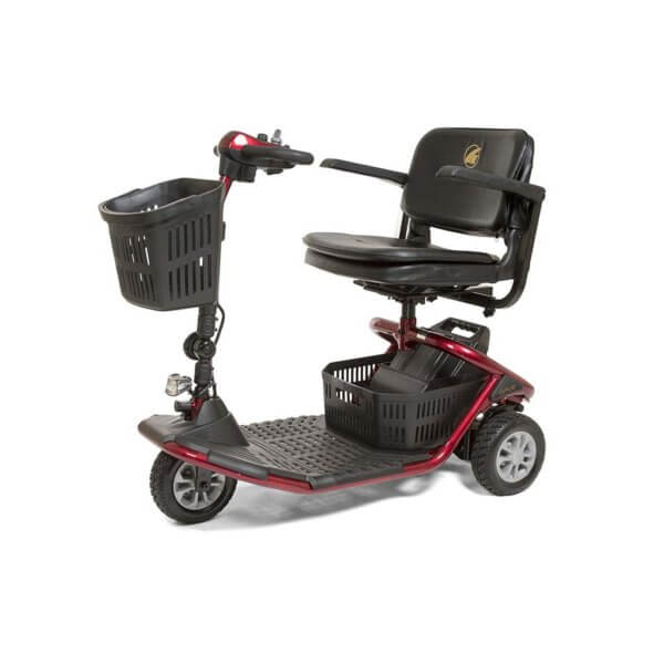 GL111D Literider Mobility Scooter